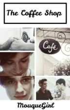The coffee shop by MouqueGirl