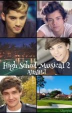 High School Musical (Larry and Ziam) Spin Off by Aliali1d