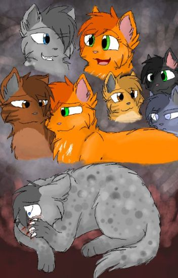warrior cats  tale of two kits - video game and internet comic nerd 100