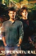 Supernatural Imagines (Requests Open!!) by _Moose__
