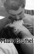Magic brothel by lpbsdm