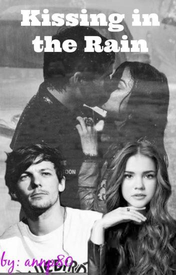 Kissing in the rain Louis y tu*terminada*