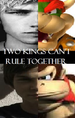 Two kings can't rule together