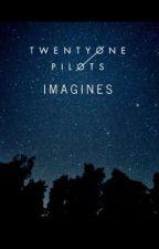 twenty one pilots imagines by nightward