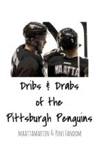Dribs & Drabs of the Pittsburgh Penguins by maattamartin