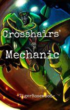 Crosshairs' mechanic by TigerRosewood