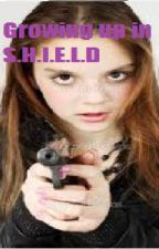 Growing Up in S.H.I.E.L.D. by zxXKitKatXxz