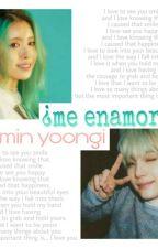 ¿Me Enamore? MIN YOON GI by VhopeftYoonMin
