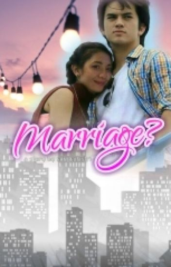 Marriage? (Completed) √