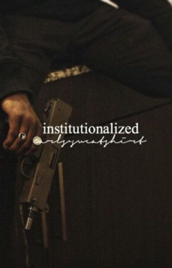 institutionalized : asap rocky