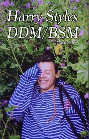 Harry Styles DDM/BSM
