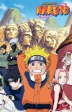 Naruto world story by TalhaKhan6