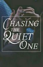 Chasing The Quiet One by firefly_fly