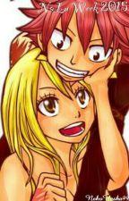 NaLu Week 2015 [Fairy Tail] by NekoYasha99