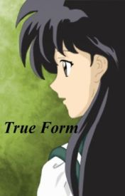 Kagome's True Form by StephDWS