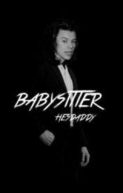 Babysitter [HS] by hesdaddy