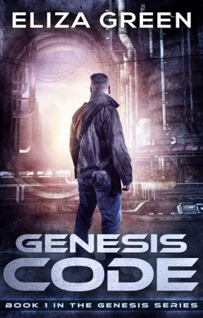 Genesis Code, (Book 1, Genesis Series) by elizagreenbooks