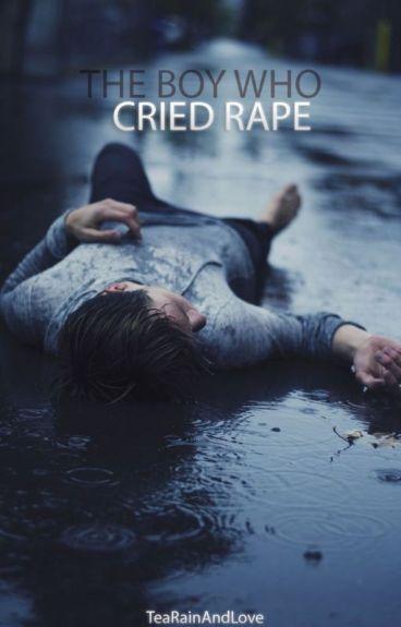 The Boy Who Cried Rape (#Wattys2015)