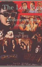 The Lost Boys Preferences/Imagines by RiverP_Marko117