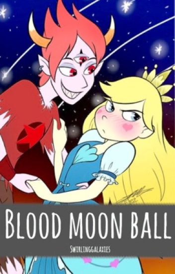 Blood Moon Ball