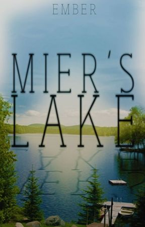 Mier's Lake by antheias