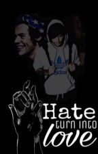 Hate turn into love by twixy_1D