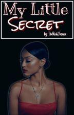 My Little Secret  by TheRealJhomie