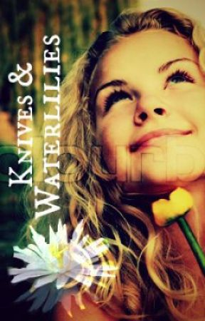 Knives & Waterlilies by MirlyMe