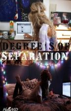 Degrees of Separation (Lost Original!) by HollyMD