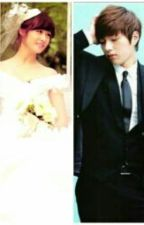 [Longfic] We got married - Myungyeon, Myungeun, Minhyuk (BtoB), Jr, .. by Only_chan93