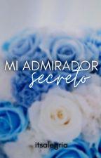 My Secret Admirer by itsalegria