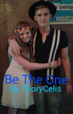 Be The One (A Cody Simpson fanfic, love story)