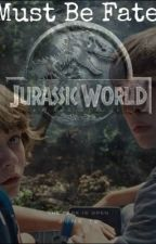 Must Be Fate// Nick Robinson Jurassic World by maddiesnetflix