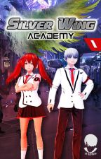 Silver Wing Academy by Repolio