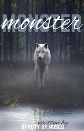 MONSTER (Jacob Black) by beauty-of-roses