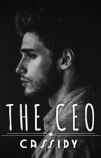 the ceo by dream_big_minnie
