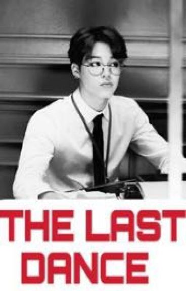 The Last Dance (Sequel To 'Little Dancer', Park Jimin, Jimin, BTS)