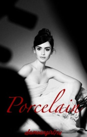 Porcelain |Breaking Dawn Pt.2 Fanfic|
