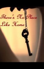 There's No Place Like Home (Marianas Trench / Josh Fiction) by lesliemcmt