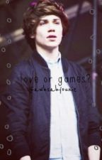 union j fanfic: love or games? by beausobsession