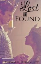 Lost and Found. (A Arwen love story.) by Awkward_Normallity