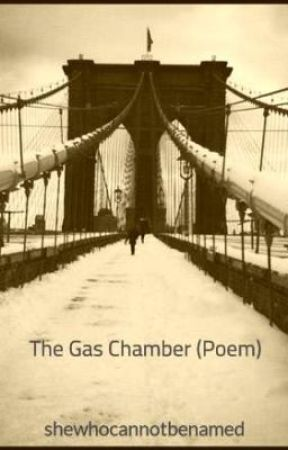 The Gas Chamber (Poem) by Roobah