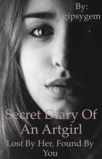 Secret diary of an artgirl [completed] by gipsygem