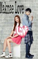 Maknae Love by Namhy97
