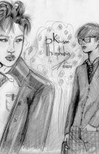 Philophobia by PhoenixStorm