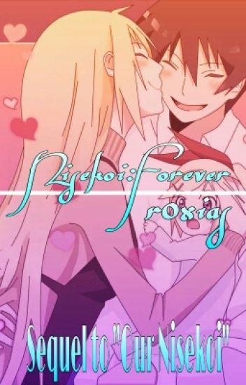 Nisekoi: Forever