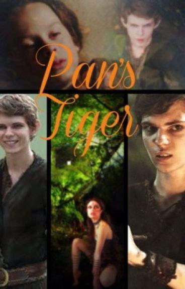 Pan's Tiger