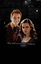 Always by your side (Fremione) by KateHopper2013