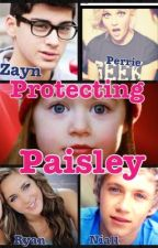 Protecting Paisley- Zayn Malik Fanfic by brenbren1999