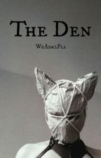 The Den [ManxMan-Short Story Camp NaNoWriMo July 2015] by WeAim2Pls